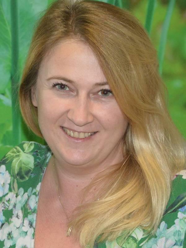 Magdalena Janusiak