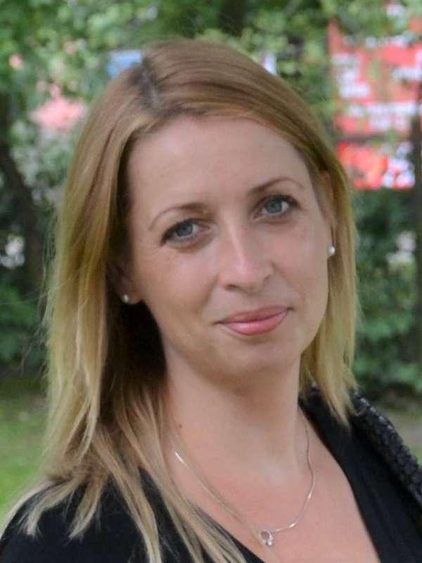 Monika Pieniążek