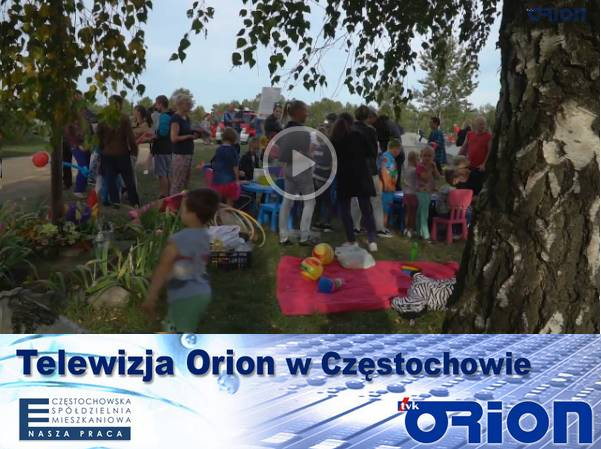 """""""Grillowanie na Wyczerpach""""- 15.09.2019."""